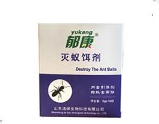 郁康2.5%吡虫啉灭蚁饵剂家庭装